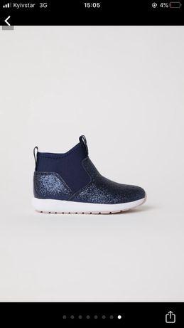 H&M кроссовки,кросівки,туфлі,ботіночки,24 розмір