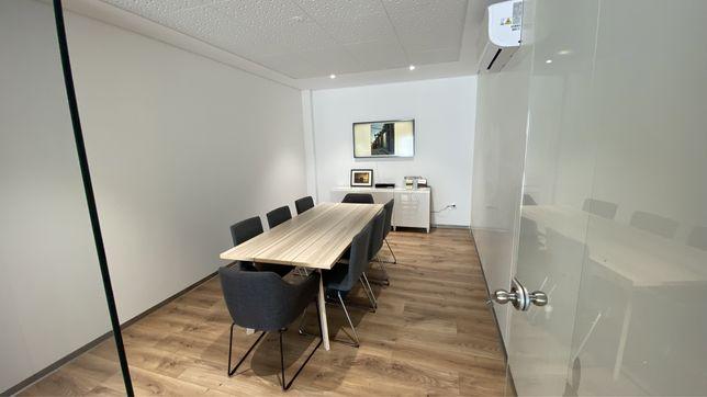 Escritório - coworking - Office business Center