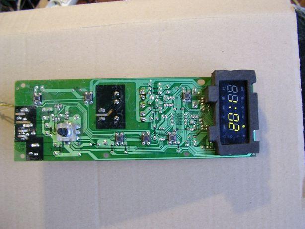 Модуль управления СВЧ печки GALANZ GAL0192Т м/с S3C70F4XL1-AUB4