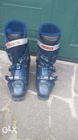 Buty do nart używane TECNICA