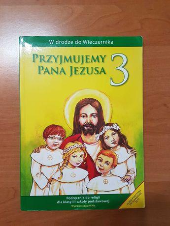 Religia Przyjmujemy Pana Jezusa 3