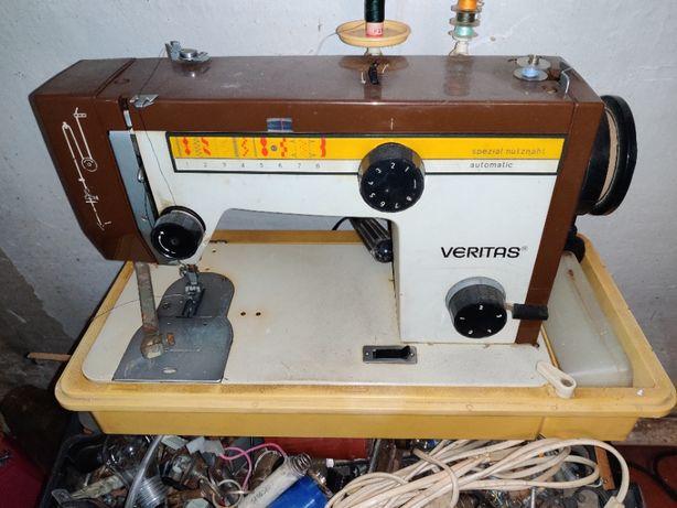 Немецкая швейная машина Veritas