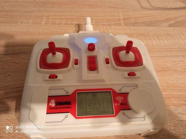 Sprzedam dron nowy z kamerką