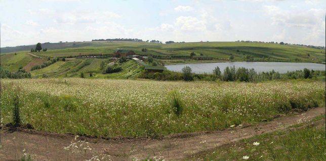земельна ділянка 15 соток, під забудівлю, с. Коровія