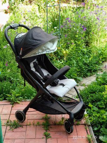 Суперская коляска Babysing