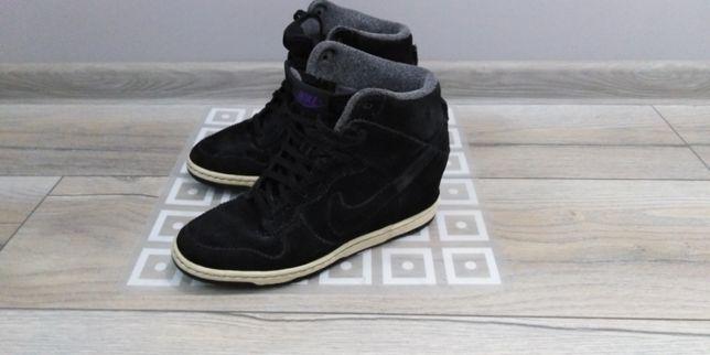 Buty Nike 40 /25,5cm/