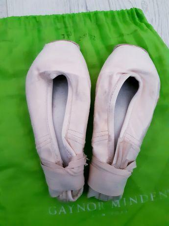 Пуанты Gaynor Minden 7W/балет