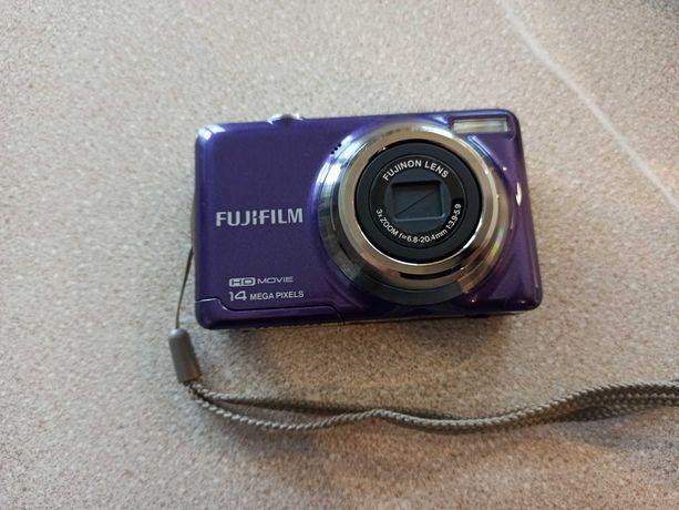 FujiFilm HD 14 mega pixeli