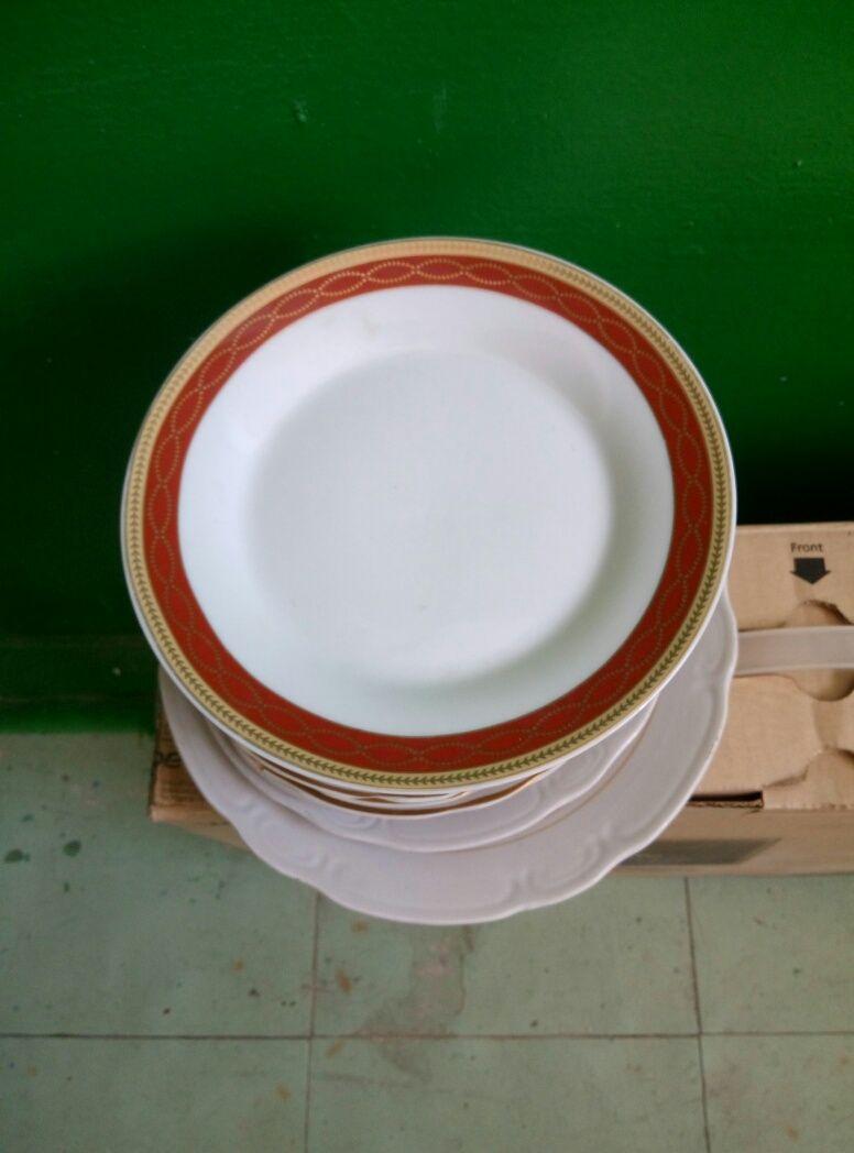 Посуда  б/у, есть новое