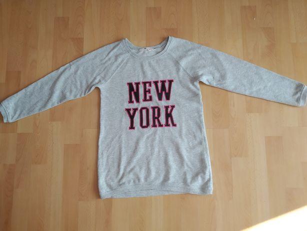 Bluza bawełniana  H&M