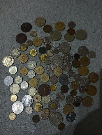 Монети СССР, рубль, копейки, и другие