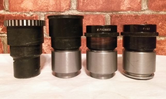 Гелиос 92 mm f2 объектив типа Юпитер-9 Jupiter Canon Nikon Sony Fuji
