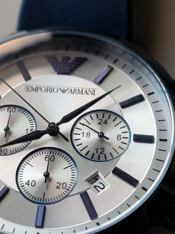Relógio Armani AR11026