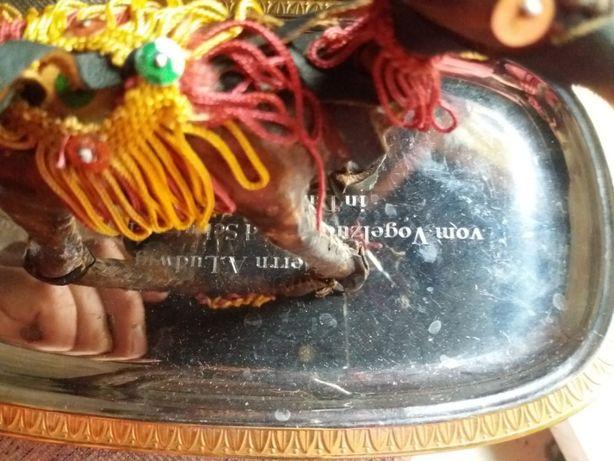 Figurka -wielbład