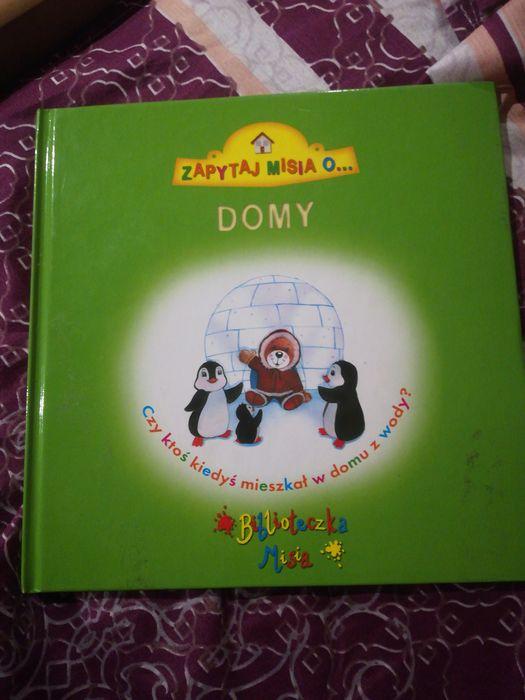 Książeczka dla dzieci Chociwel - image 1