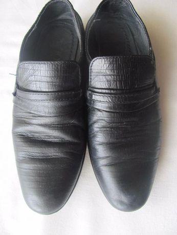 Туфли на мальчика 32-33