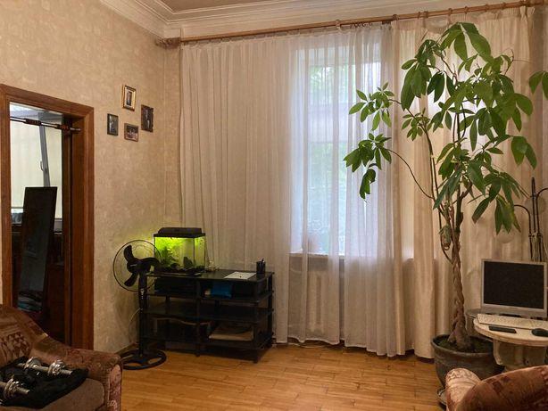 Продам 4-комнатную квартиру в Нагорном Чекмарева