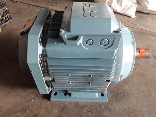 Продам электродвигатель АВВ 5.5квт.