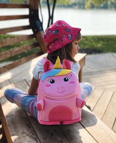 Детский рюкзак единорог Nohoo