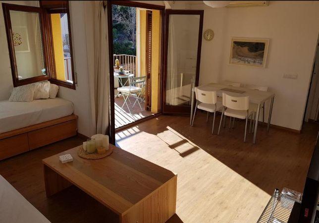 Очень уютная квартира в историческом центре Тоссы, Испания