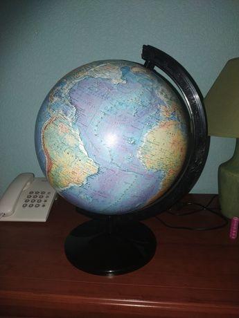 Продам  великий глобус