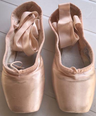 Pontas Ballet Bloch