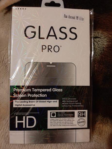 Szkło hartowane Huawei P8 Lite
