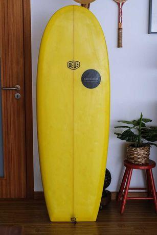"""Mini Simmons 5'6"""" Wavegliders"""