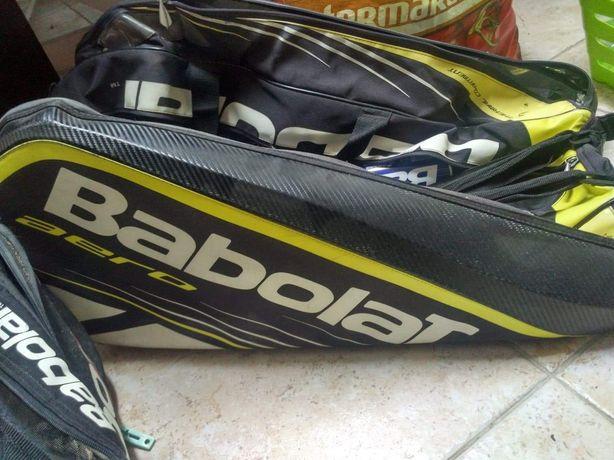Mala de raquetes de Ténis Babolat