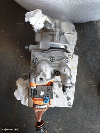 Compressor AC Renault Zoe - elétrico ar-condicionado 926008999R 042200-1490