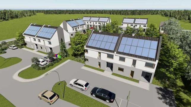 mieszkanie nowe osiedle EKO Starogard Gdański