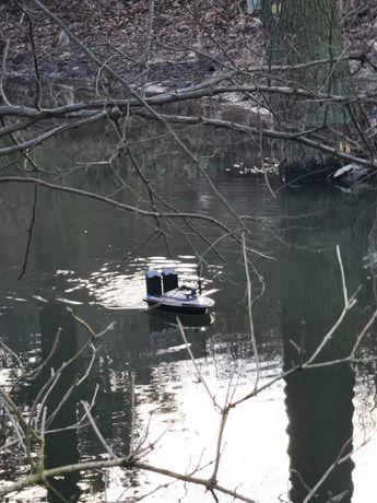Łódka zanętowa Flytec PRO500