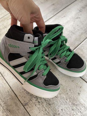 Кросовки черевички Adidas