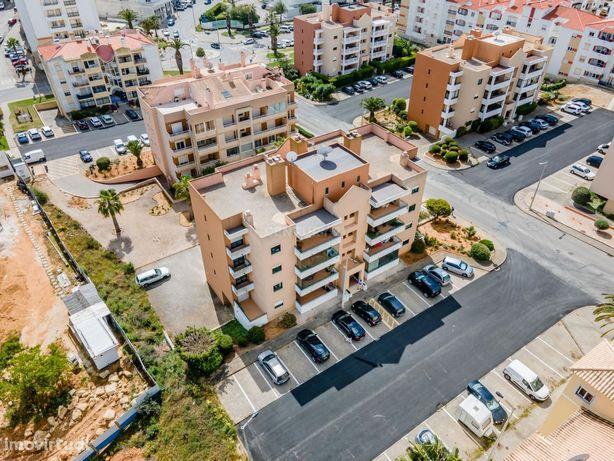 Novo apartamento T2 disponível no mercado imobiliário de Lagos à venda