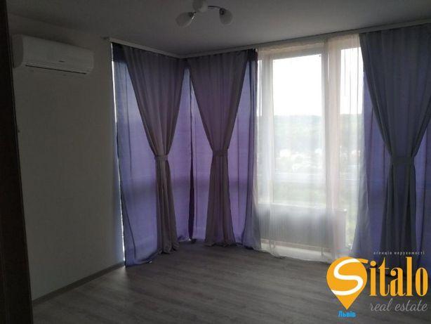 Продаж 1 кімнатної квартири, новобудова з ремонтом, Бігова, Львів