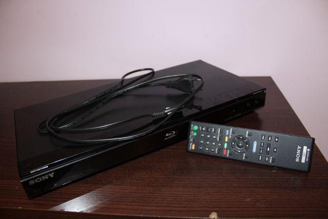 Odtwarzacz Sony Blu-Ray DVD S-360 HDMI