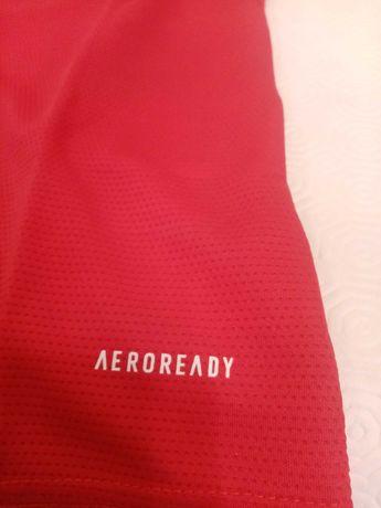 Camisola principal do Manchester United 21/22 ( XL)