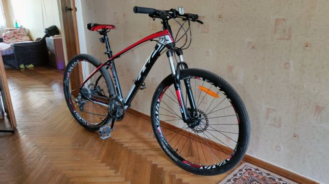 Аренда велосипеда Viva Crossing 3500 прокат Академ