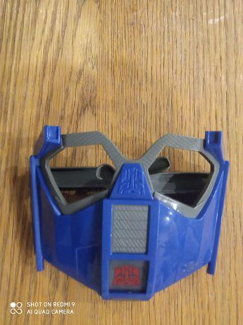 Maska, okulary Star Wars