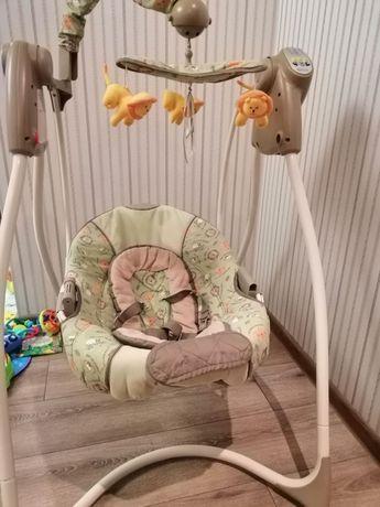 Продам кресло -качалку