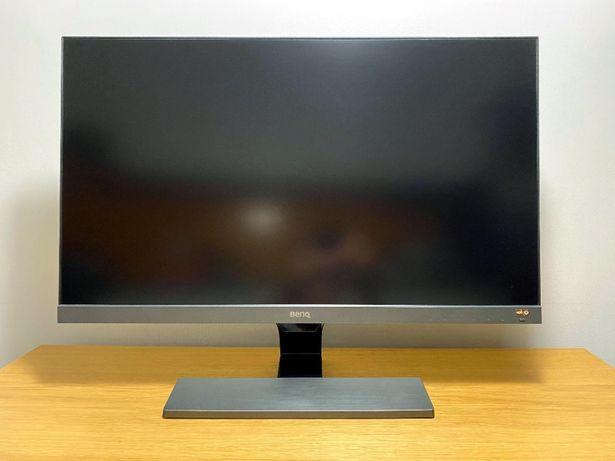 Monitor BenQ EW277HDR, gwarancja