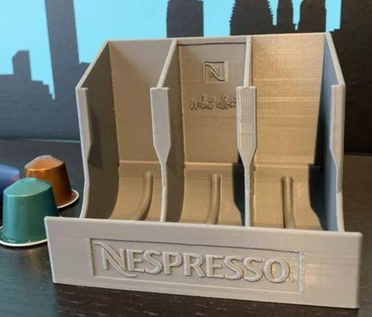 Dispensador Capsulas Nespresso
