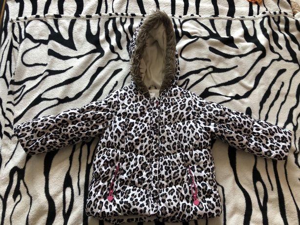 Зимняя курточка Carter's/LENNE
