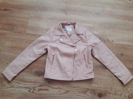 Продам розовую куртку Primark 10-11 лет