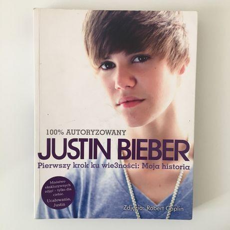 Justin Bieber Pierwszy krok ku wie3ności: Moja historia