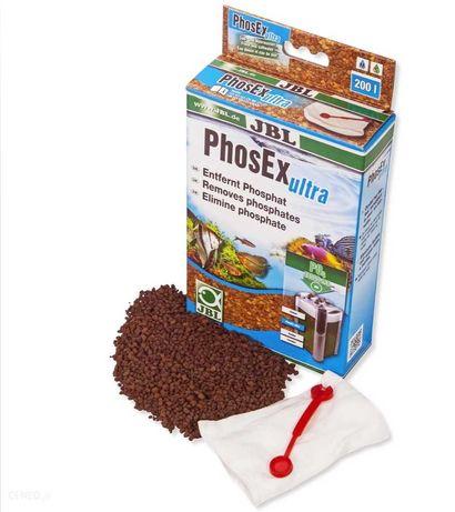 JBL PhosEx Ultra wkład do filtra usuwający fosforany (PO4).