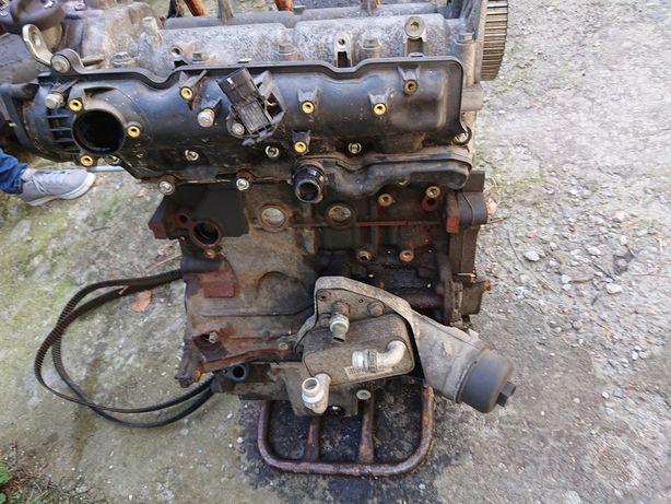 Silnik 2.0 cdti 160 km