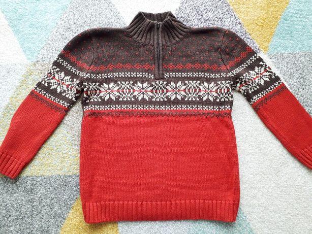 Sweterek 116