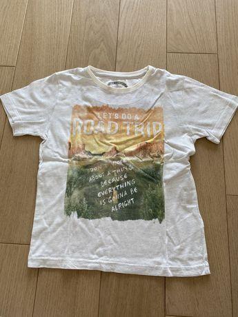 Хлопчача футболка Майорал