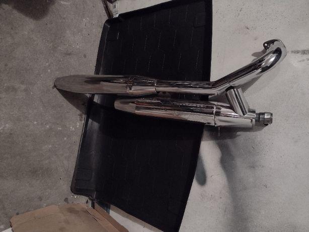 Części Yamaha XVS 650 Dragstar Clasic
